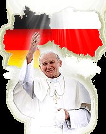 Polska Misja Katolicka w Aschaffenburgu | Polnische Katholische Mission <b>in der Region Untermain
